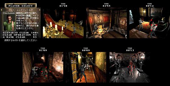 re-the-missions-2 Conheça os Resident Evil's para celulares e smartphones
