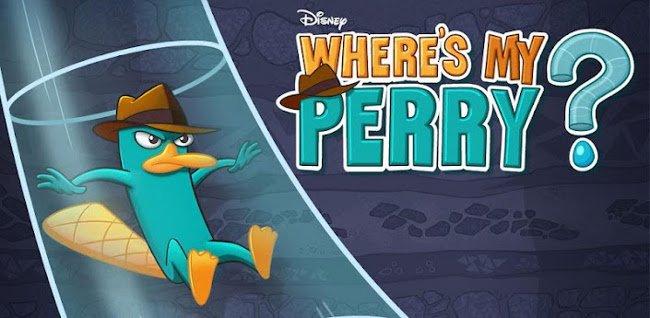whereperry-slideshow Jogos da Disney pagos em promoção no Android (grátis) - ATUALIZADO