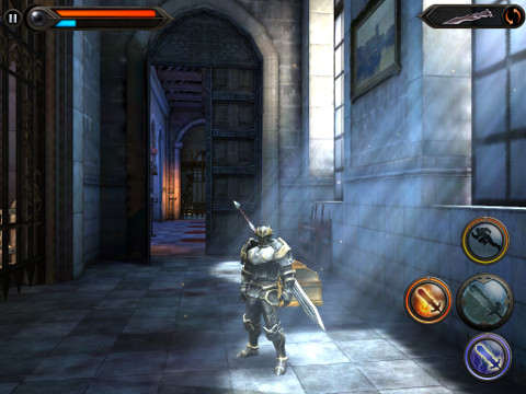 "wild-blood-gameplay 25 Jogos Imperdíveis para ""Zerar"" no Android #1"