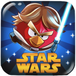 AngryBIrds-StarWars-Lightsaber-icon-297x300-150x150 Jogadores do Android enfrentam problemas com Angry Birds Star Wars