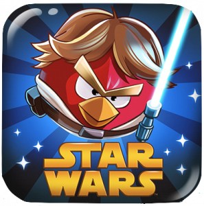 AngryBIrds-StarWars-Lightsaber-icon-297x300 Jogo para Android Grátis -  Angry Birds Star Wars