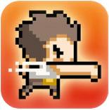 """Beatdown-Ícone Dica de app: Jogo """"Beatdown"""" para iPhone e iPad"""