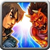 Blade-Lords-ícone Blade Lords - Jogo grátis para iPad muito semelhante a Soul Calibur