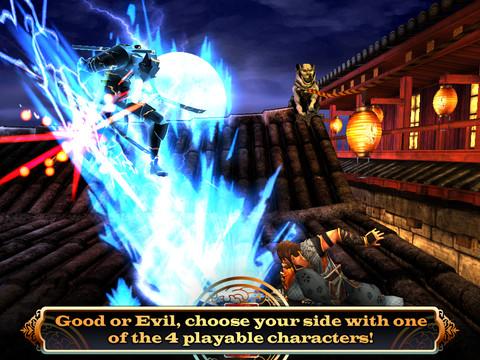 Blade-Lords-1 Blade Lords - Jogo grátis para iPad muito semelhante a Soul Calibur