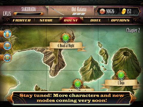 Blade-Lords-5 Blade Lords - Jogo grátis para iPad muito semelhante a Soul Calibur