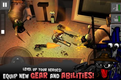 Bug-Heroes-Screenshot-2 Bug Heroes: uma mistura de ação, aventura e Tower Defense