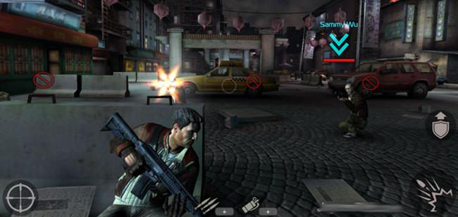 Contract-Killer-2 Jogo para Android Grátis - CONTRACT KILLER 2