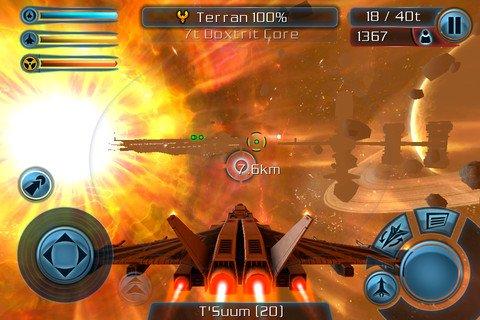 Galaxy-on-Fire-2-Fishlabs-480x320 100 Melhores Jogos Offline Grátis para Android