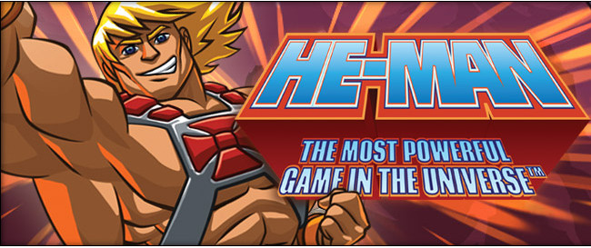 He-Man-The-Most-Powerful-Game-in-the-Universe Jogo do He-Man chega para Android; Baixe agora!