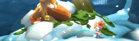 Lost-Winds-2-Banner TOP 5 - Melhores adaptações de Consoles para iOS e Android