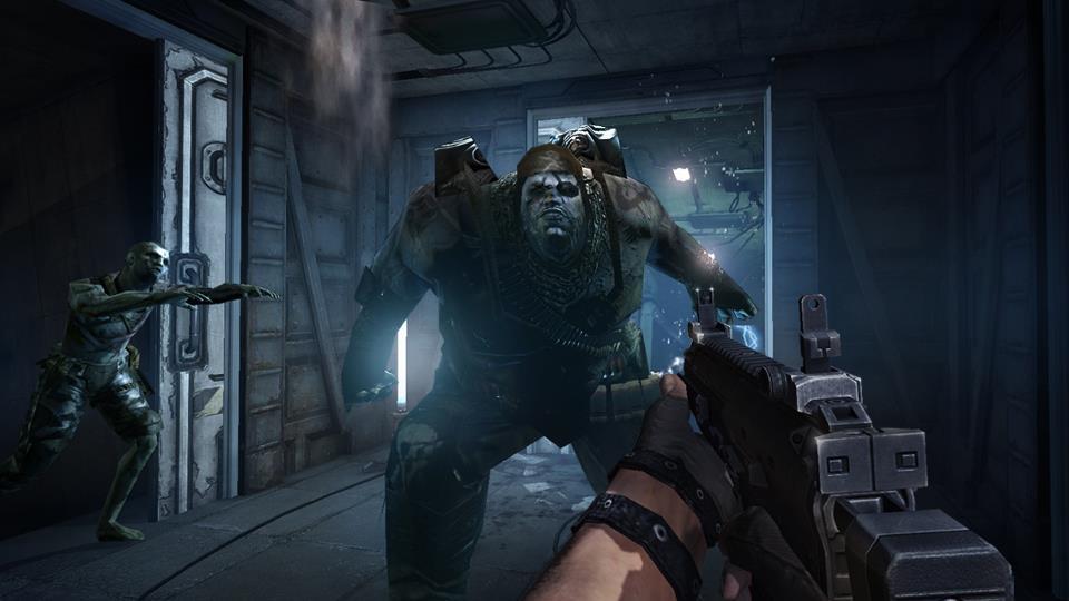 Mercenary-Ops-Divulgação-1 Mercenary Ops - FPS com gráficos impressionantes para iPhone e iPad