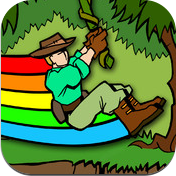 PITFALL Jogo PITFALL para iPhone e iPad está grátis por tempo limitado
