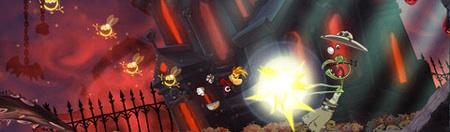 Rayman-Jungle-Run-Banner TOP 5 - Melhores adaptações de Consoles para iOS e Android