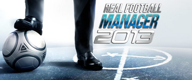 Real-Football-Manager-2013