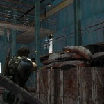 Resident-Evil-Mercenaries-Vs.2-150x150 Vídeos e imagens de Resident Evil Mercenaries Vs. 2 para iPhone e Android
