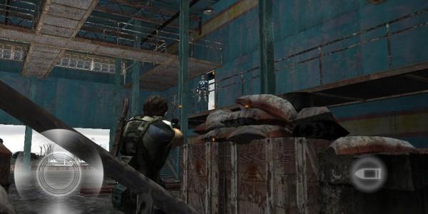 Resident-Evil-Mercenaries-Vs.21 Vídeos e imagens de Resident Evil Mercenaries Vs. 2 para iPhone e Android