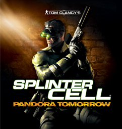 Splinter-Cell-Java Jogo para Celular Java - Tom Clancy's Splinter Cell: Pandora Tomorrow