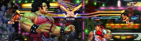 Street-Fighter-X-Tekken-Banner TOP 5 - Melhores adaptações de Consoles para iOS e Android