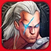 Wraithborne-1 Jogo para iPhone Wraithborne