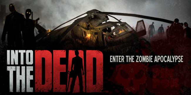 Into-the-Dead-Review Review - Into the Dead