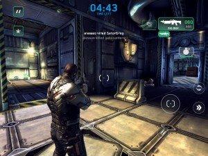 ShadowGun-DeadZone-Review-3-300x225 Não tem desculpa, os controles são ótimos! (Foto: Reprodução)