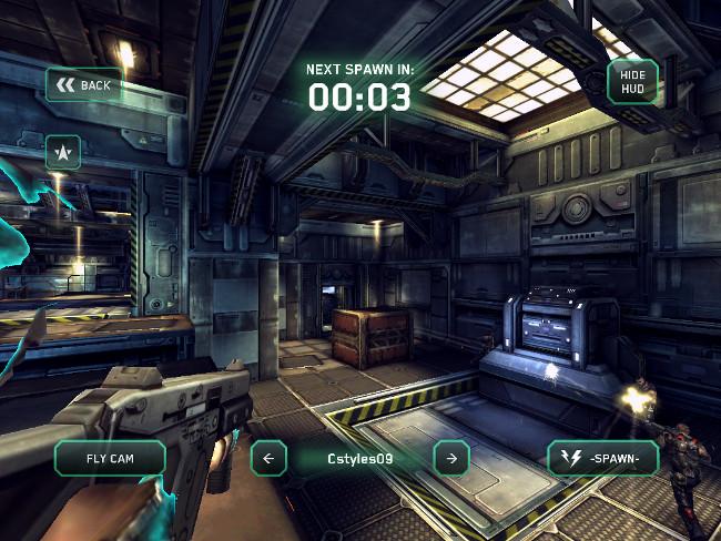 ShadowGun-DeadZone-Review-4 Review - Shadowgun Deadzone