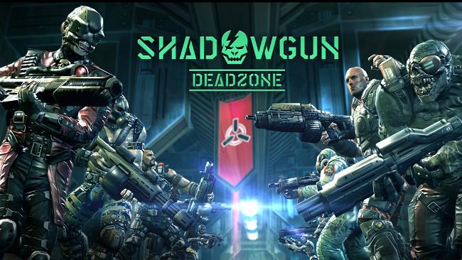 ShadowGun-DeadZone-Review Review - Shadowgun Deadzone