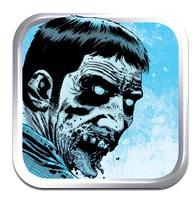The-Walking-Dead-Assault-Ícone The Walking Dead: Assault, baseado no HQ, chega para iOS