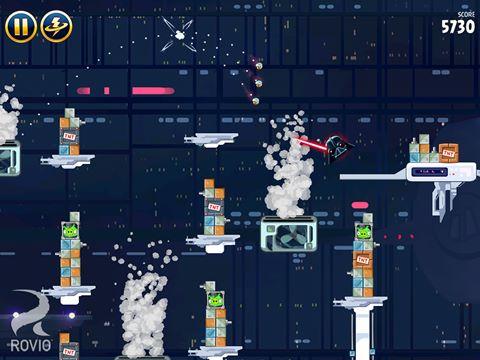 angry-birds-star-wars-android 20 Melhores Jogos Grátis para Android (2º semestre 2012)