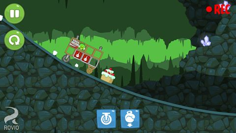 bad-piggies 20 Melhores Jogos Grátis para Android (2º semestre 2012)