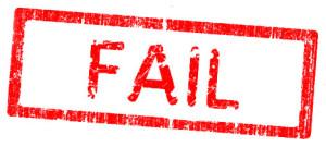 fail-stamp-300x135 O estranho caso das qualificações positivas em games ruins na App Store
