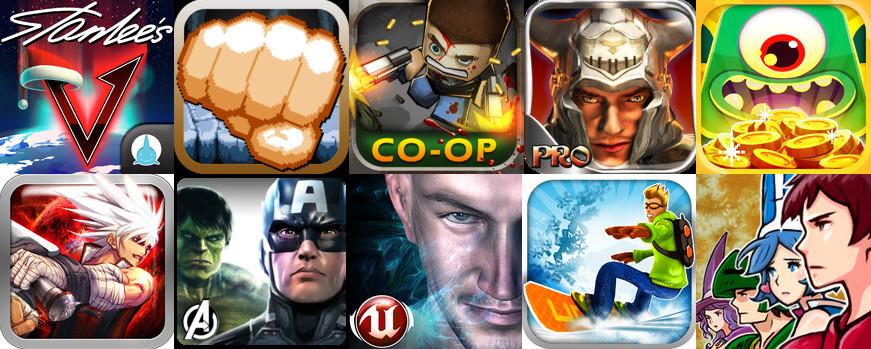 jogos-pagos-gratis-ios-natal TODOS os jogos pagos que estão GRATUITOS para iOS neste Natal