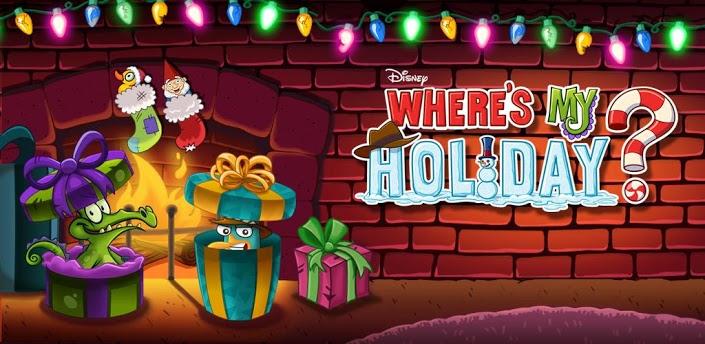 where-is-my-holiday 5 Jogos de Android e iOS para jogar neste Natal