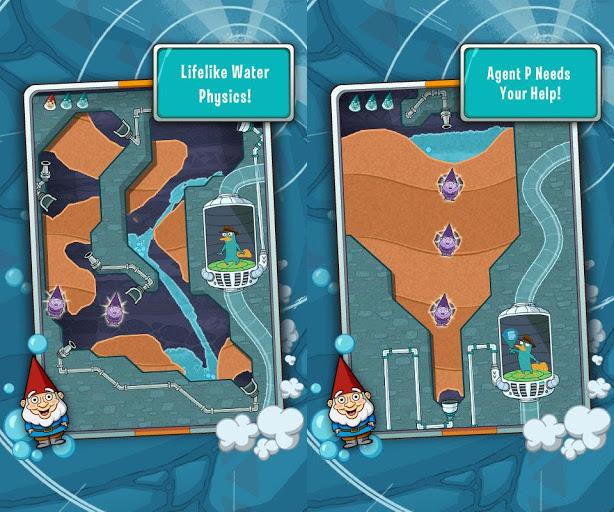 where-is-my-perry-1 20 Melhores Jogos Grátis para Android (2º semestre 2012)
