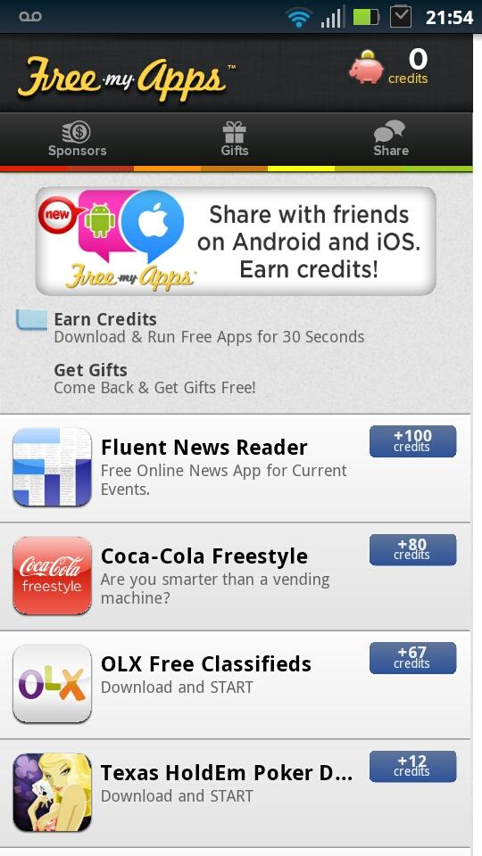 Baixe jogos pagos de graça no Android com o FreeMyApps | Mobile Gamer