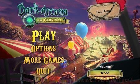 Dark Arkana é um jogo interessante por estar em português (Foto: Divulgação)
