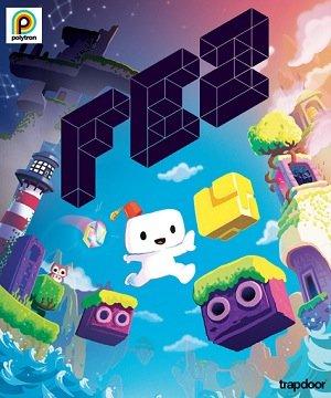 Fez_cover Fez pode ser lançado para celulares em 2013