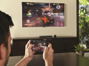 Galaxy-S3-Gaming-300x225 Samsung Galaxy S3, o melhor smartphone de 2012 (Foto: Divulgação)