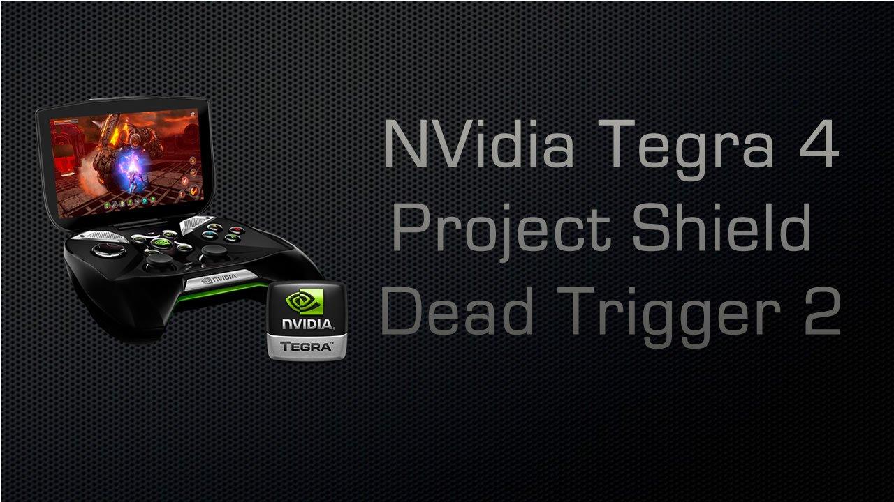 NVidia na CES 2013