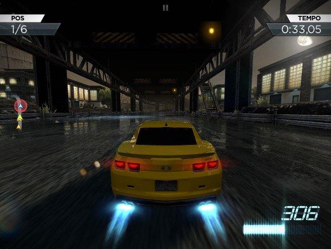 Need-for-Speed-iPad-2 Os 25 Melhores Jogos OFFLINE de Corrida para Android e iOS