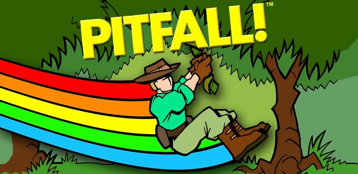 Pitfall-3d-Android