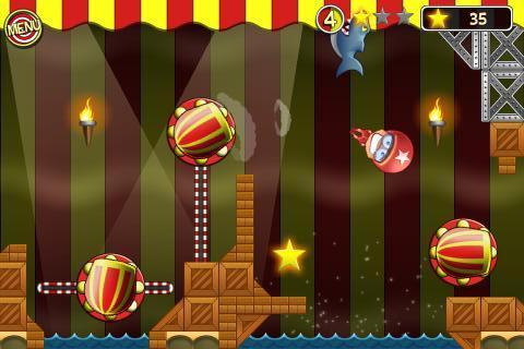Rick O'Shea é um divertido jogo gratuito para Android (Foto: Divulgação)