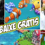 Top 10 Melhores jogos Grátis para Android: Janeiro de 2013