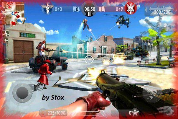War-boys Confira imagens dos próximos lançamentos da Gameloft para 2013