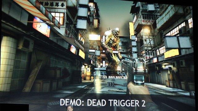 dead_trigger_2_tegra_4.0_cinema_640.01 50 Jogos para Android compatíveis com Controle e Gamepad Bluetooth