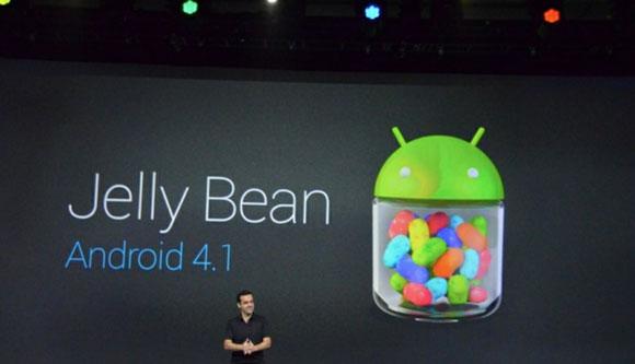 jelly_bean_presentation Retrospectiva 2012 - Wins e Fails