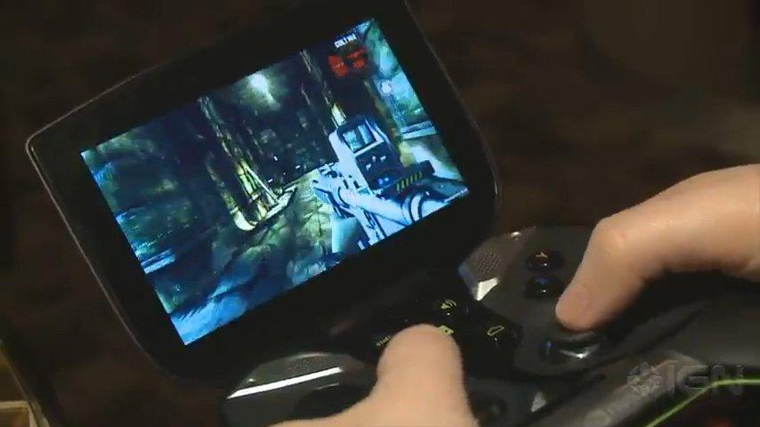 nvidia-shield.jog_ Nvidia mostra versão final de Shield, Jogos instalados e muito mais
