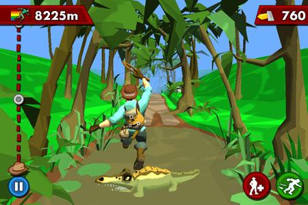 pitfall_android_01 Top 10 Melhores jogos Grátis para Android: Janeiro de 2013