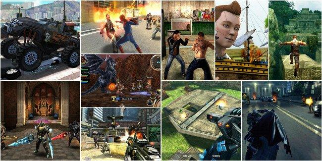 promocao-jogos-baratos-gameloft Mega Promoção com jogos baratos da Gameloft (Android)