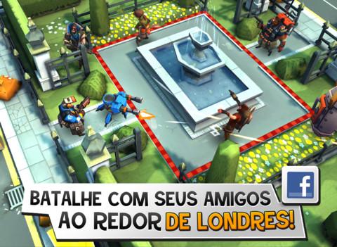 rad-soldiers RAD Soldiers - Jogo Grátis para iPhone e iPad